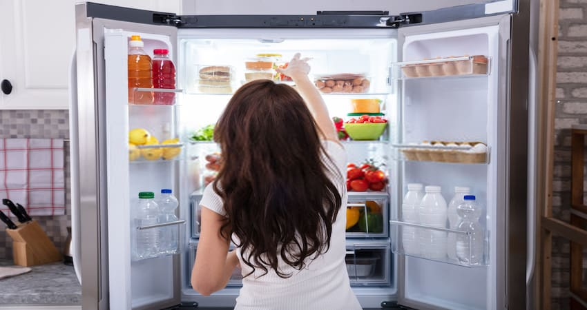 Top 5 Best Tiny House Refrigerators in 2021