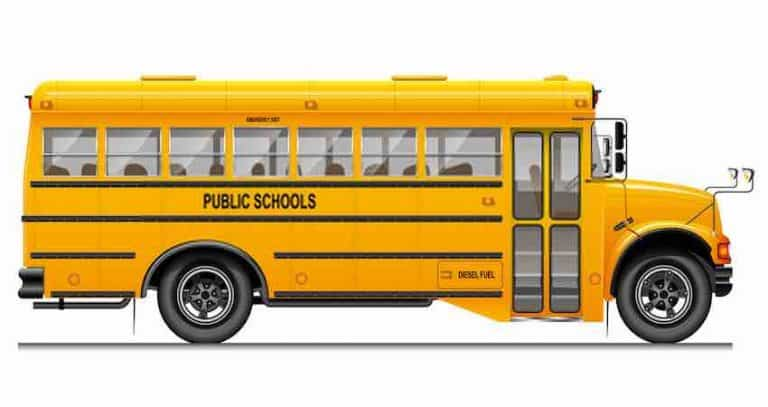 Steps to Convert a School Bus into a Tiny House