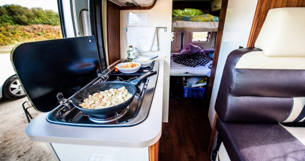 Best Tiny House Kitchen Appliances And Accessories