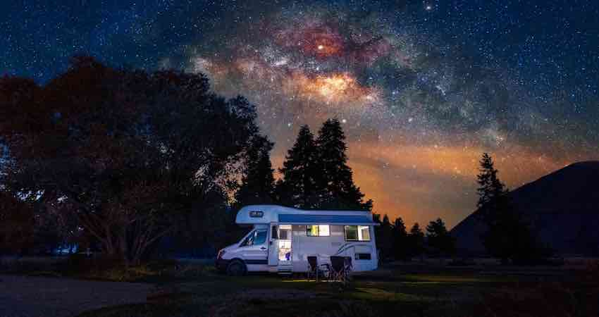 Can a Tiny House Be Registered as RV?
