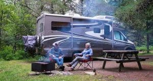How is a tiny house benefited when registered as RV