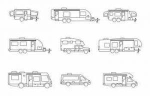 The process to register a tiny house as RV