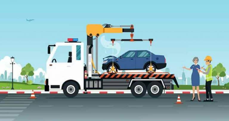 What Is the Cost of Hiring a Professional Towing Company