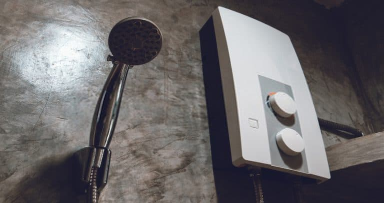 Best Tankless Water Heaters for Tiny House Living