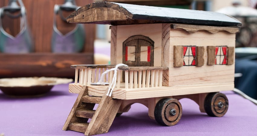 Guide to Park you Tiny House on Wheels
