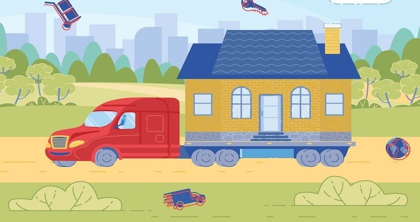 Safety Tips for your Tiny Home Tires