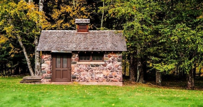 Where to Buy Land for Your Tiny House