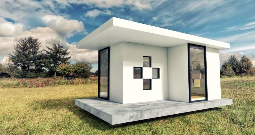 Benefits of Buying a Prefab Tiny House