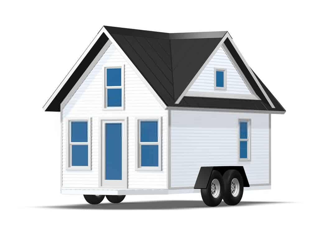 How to Prepare Your Tiny House for Travel: Keep Your Tiny Home Safe