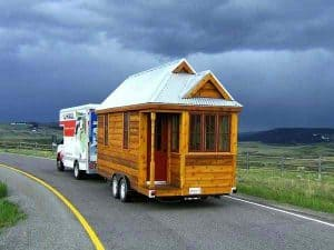 What you need to know while constructing the tiny house