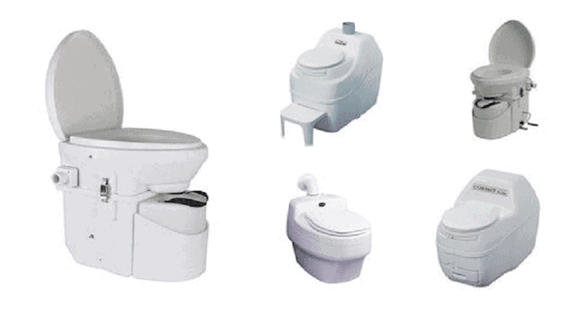 Composting VS Incinerating Toilet for Tiny House: Which are The Best