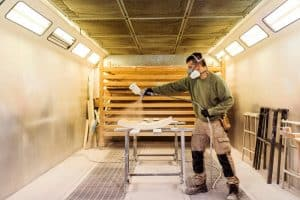 Lightweight Building Materials For Tiny House