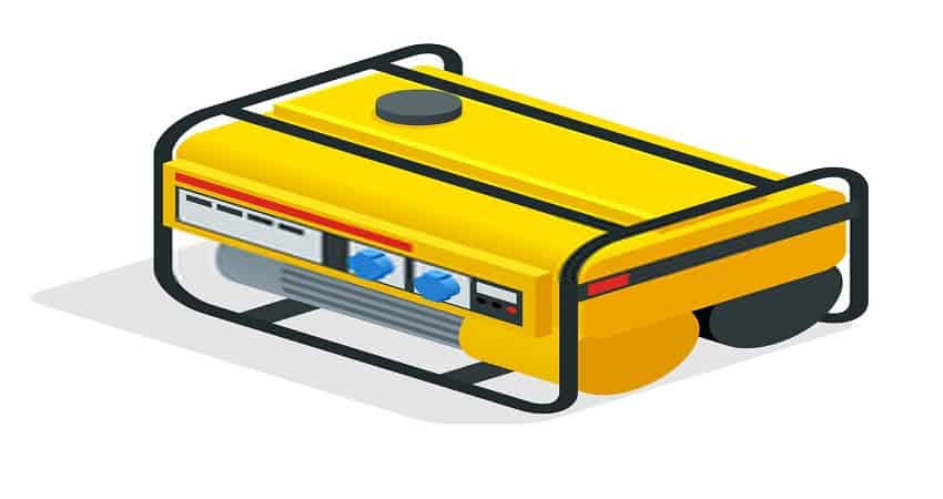 Best Portable Generator for Tiny House? [9 Best Options]