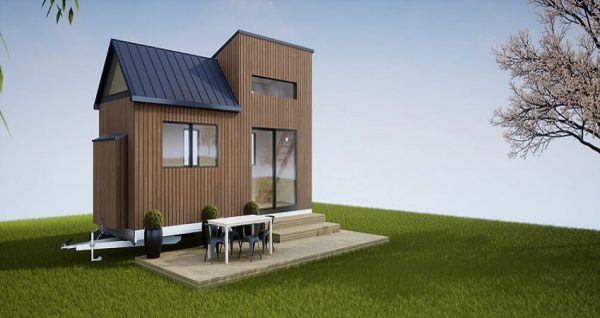 8 Modern Tiny House Designs to Inspire You