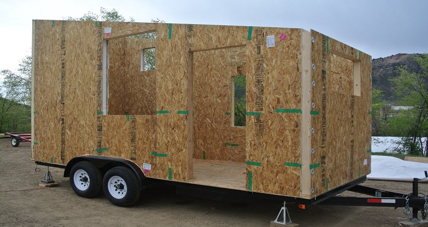 Insulating Your Tiny House: Types, Costs and Shopping Tips