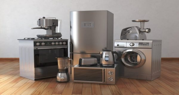 Multipurpose Kitchen Equipment Perfect For Tiny Houses