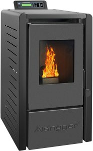 Small Pellet Stoves For Tiny Houses