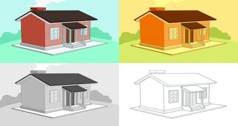 Tiny House Roof Options