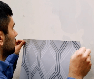 Elevate Your Tiny House with Wallpapers