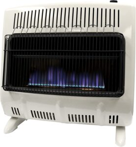 Gas Heaters for Tiny House