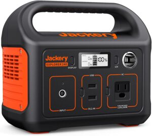 Generator Options for Tiny Houses