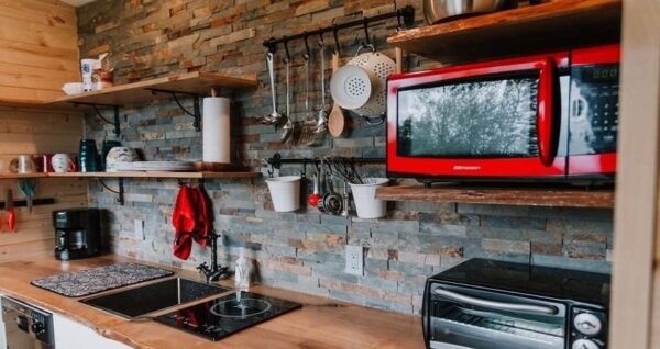 How to Choose Tiny House Appliances? [The Ultimate Shopping Guide]