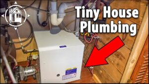 Plumbing Options For a Tiny House