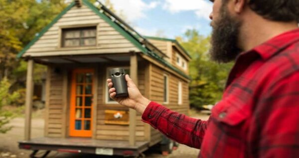 Home Security for Tiny House Living? [5 Main Procedures]