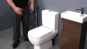 Toilets And Basins For Small Bathrooms