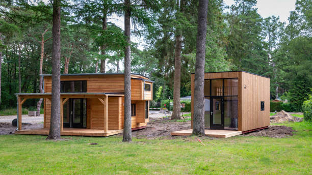 What Is a Tiny House? Detail Explained